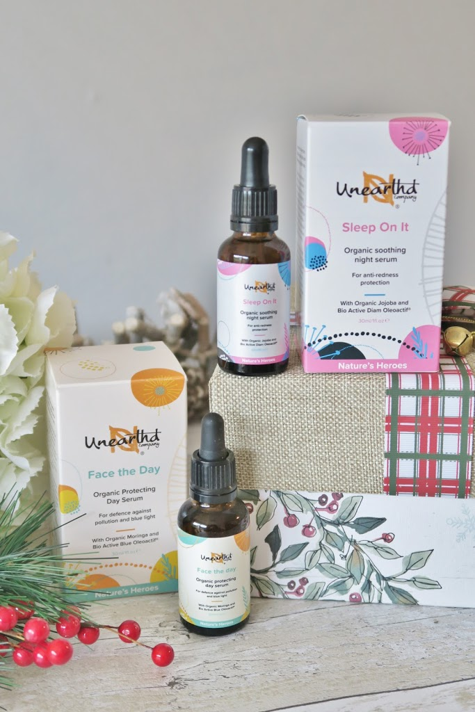 Natural & Organic Christmas Gift Guide - This Natural Bee - Unearthed.Co Naissance